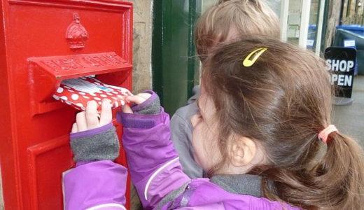 元郵便局員が解説!切手不要のミニレター。レターシリーズは知らなきゃ損!